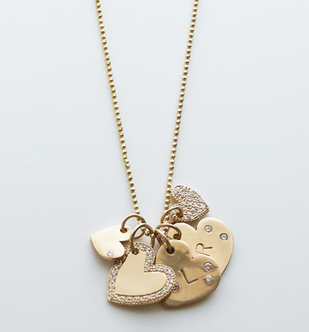 more like this jennifer fisher jewelry and initials